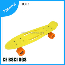 High quality cheap long board electric skateboards for sale