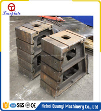 Best Sale Cast Iron Angle Plates Measuring Gauging