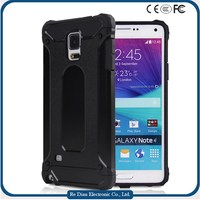 Mobile Phone soft cover TPU bumper factory price cheap Case With fit well hole cell phone case for samsung note 4