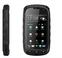 Super Strong rugged mobile phone 4.0 inch Quad Core Mobile Phone 13MP Android 4.2 IP68 waterproof cell phone SOS