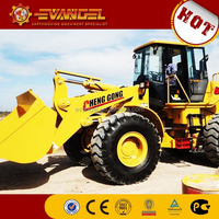 new holland wheel loader chenggong 966 Used Mini Wheel Loader For Sale with cheap price
