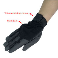 3mm Neoprene Black OEM Glove Waterproof