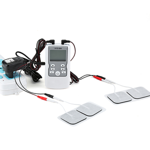 wholesale digital physiotherapy muscle stimulator Relieve Pain homemade tens unit