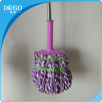 easy cleaning various kinds of mops supplier