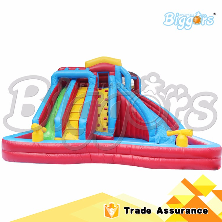 inflatable water slide,Commercial inflatable for rent