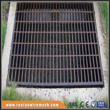 Trade Assurance China Steel grate drainage metal water drain grating