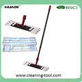100% Microfiber Mop with Telescopic Handle HD1032B