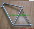 titanium road bike frame custom titanium road bike frame durable and cheap titanium road bike frame