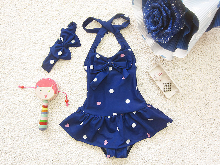 bikini 100% cotton swimsuits women baby swimwear
