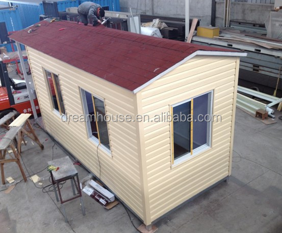 modular prefabricated homes Prefabricated Houses