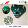 Changing Color Led Lighting Printed Circuit