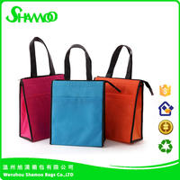 New Fashion Outdoor Travel Cooler Thermal Waterproof Lunch Bag Picnic Tote Box