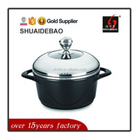 Economic and Efficient air core cookware high quality