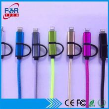 Centerpieces for wedding table Gadget 6.35mm jack usb to guitar audio cable nylon braided usb cable