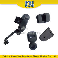 high precision rubber mould/molding component