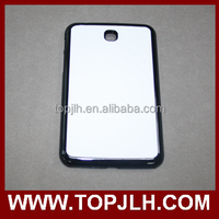 High quality sublimation 2d blank phone case for Samsung Galaxy P3200 (Tab 37.0)