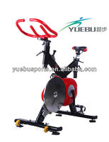 YB-X5 Gym Equipment Spinning Bike made in China
