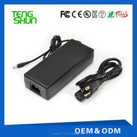 24v 36v 48v 2a electric bike bicycle battery charger CE KC PSE UL