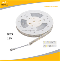 Magic RGB double line addressable 42W LED strip SMD5050 12V