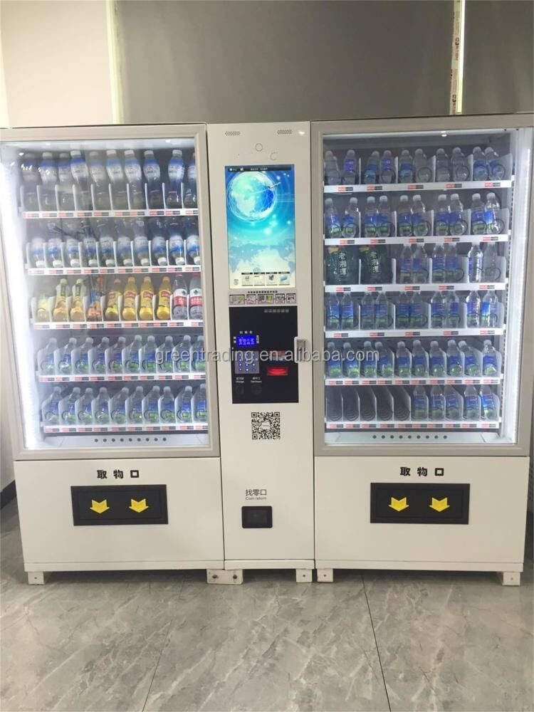 hot sale coffee machine vending