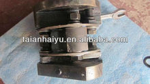 iron spare parts , universal joint , used on test bench