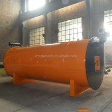Gas Fired Oil Thermal Fluid Heater, Gas Fired Thermal Oil Boiler