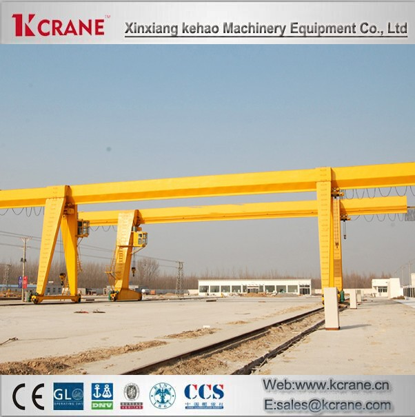 Gantry Crane Names For Mechanical Workshop