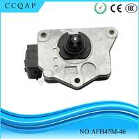 China supplier genuine new AFH45M-46 air mass flow meter / sensor 16119-73C00 For Sentra Sunny Pickup