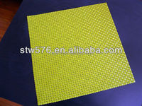 Chongkun Printing,the best 3D lenticular leatherette placemats for you. PP/PET Children Kid's Placematsren