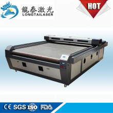 LT-af1325 auto feeding laser cutting machines used garment industry
