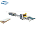 Honey-comb Plate Laminating machine/furniture making machine
