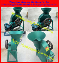 Widely usage small scale commercial sweet potato cutter