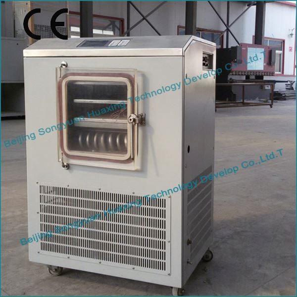 Factory price fashionable bulk material freeze dryer