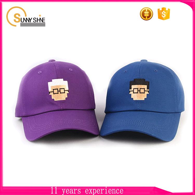 shine custom baseball caps design your own baseball