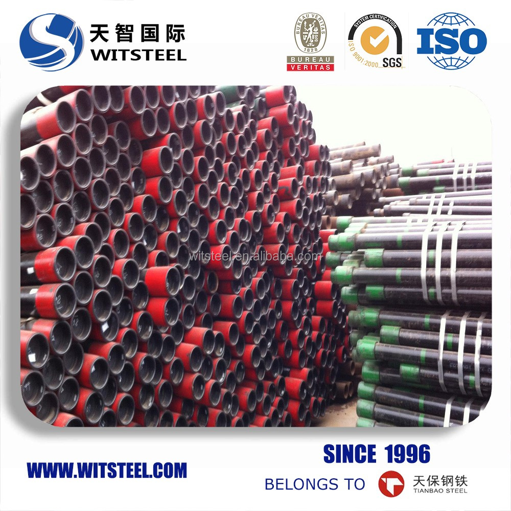 hot rolled carbon steel seamless pipe a210 a1 with great price