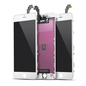 Tianma AAA+ Display LCD Touch Screen Assembly for Apple IPhone 6 Plus, OEM LCD for IPhone 6+, Repair Parts for Mobile Phone LCDs
