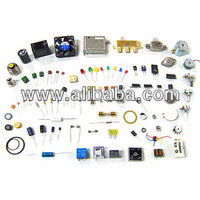 Electronic Parts For Philippines