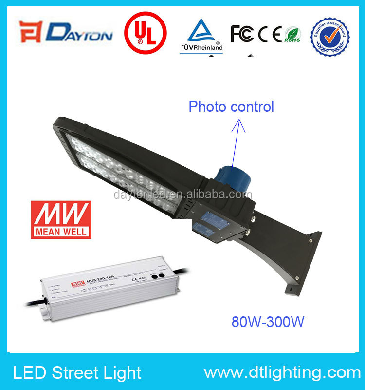 factory price 100w solar led street light with 5 years warranty