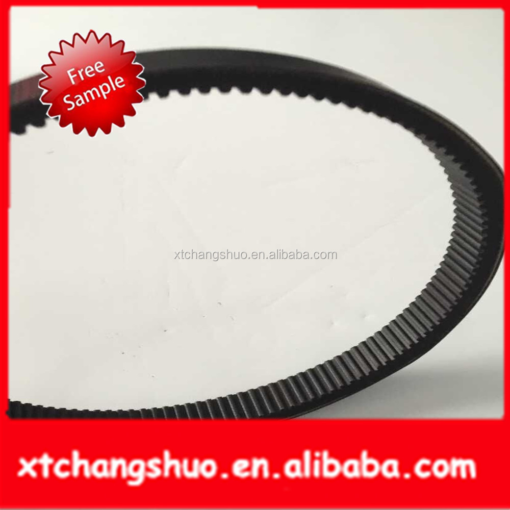 ep/nn/cc endless rubber conveyor belt Ribbed Belt 8 PK 1750 Belt 3289930