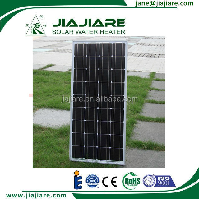 Rooftop 8kw grid tie solar power /solar panels system for home use