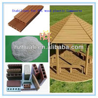 PVC Stabilizer For Wood Plastic Composite