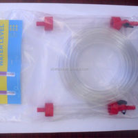 Precision Bubble Level Water Level Hose