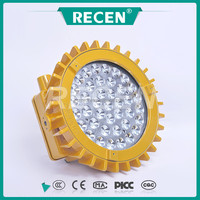 CE approved China factory New design product IP66 100W high power LED light explosion proof floodlight