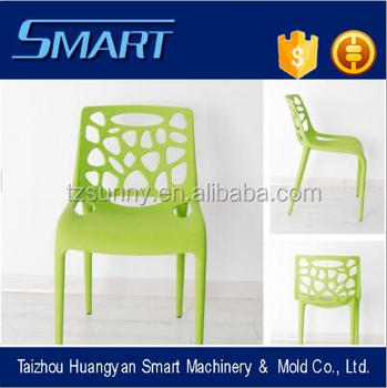 OEM ODM Reliable Custom Satisfactory injection plastic chair mould for product part chair mold