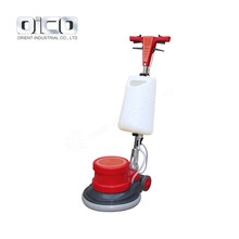 OR154 Double Speed Cleaning <strong>Equipment</strong> Spin Single Disc Rotary Floor Cleaning Machine