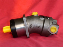 Fixed displacement axial piston pump A2F
