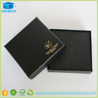 Top quality factory manufacture empty chocolate paper gift box manufacturer in uae