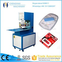 5-8kw USB Flash Drive Packing Machine with CE, China Leading Manufacturer