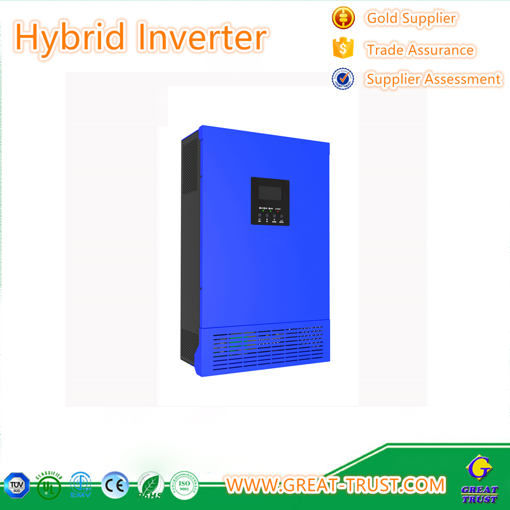 2017 high quality portable 12 volt 220 volt inverter off grid