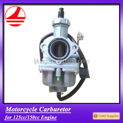 chinese CG125 motorcycle engine spare parts high performance carburetor